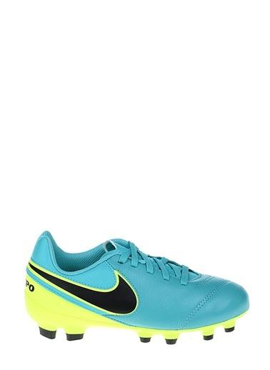 Jr Tıempo Legend Vı Fg-Nike